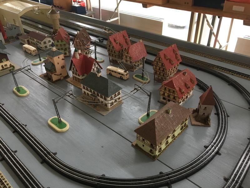Gaggenau 2017 - 6m Anlage