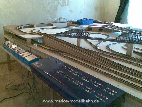 Marios-Modellbahn H0
