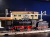 Märklin Blech Dampflok Unikat - 0050/R 700