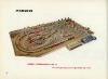 Märklin Gleisanlagen Spur H0 - 0330, MN 0460 - 1959/60