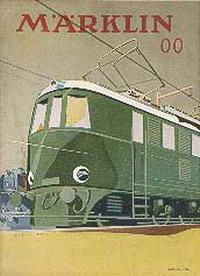 Katalog 1939 Spur 00