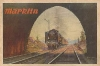 Märklin Katalog 1930 D7, Deckblatt
