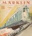 Märklin Katalog 1938 Spur 00