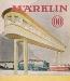 Märklin Katalog 1940 Spur 00