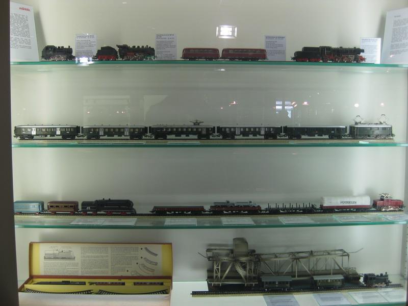 Märklin Museum
