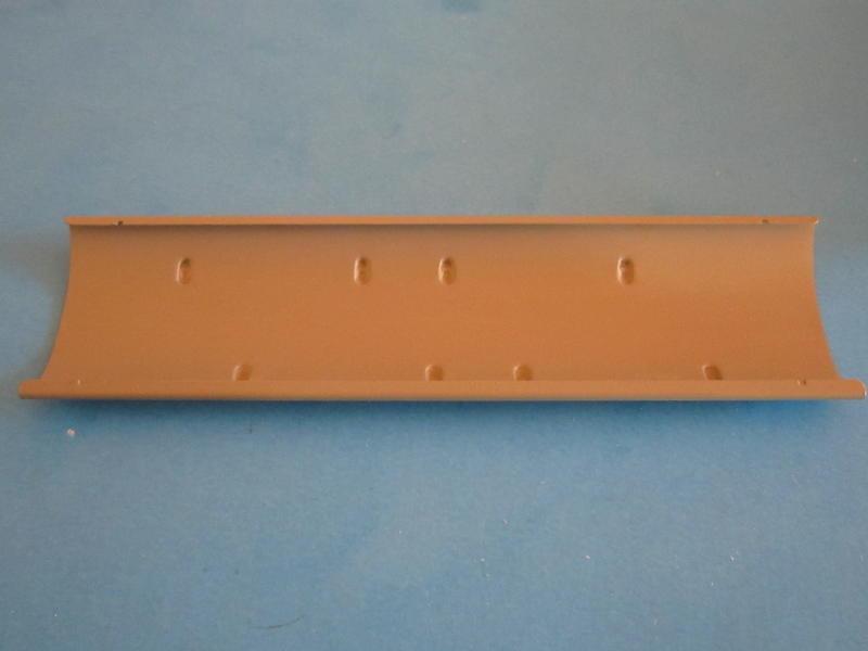 Märklin 4802 – Bausatz, Personenwagen 4002