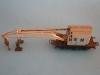 Märklin 4912 – Bausatz, Kranwagen 4611