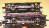 Märklinisierter Trix Express VT 75 904