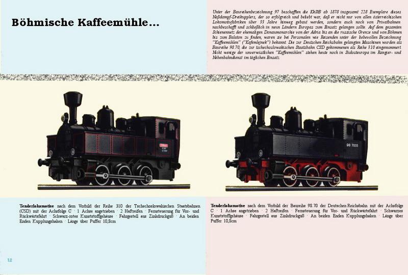 Märklin-Visionen-Katalog 1.4.2013