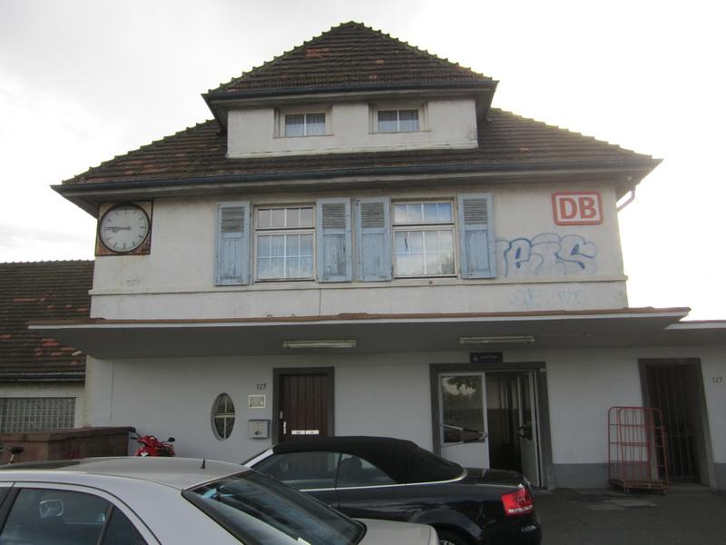 Nordbahnhof Darmstadt