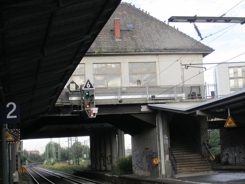 Bahnhof Darmstadt Nord
