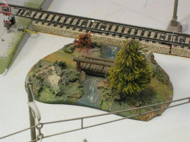 Noch Diorama Nr. 705