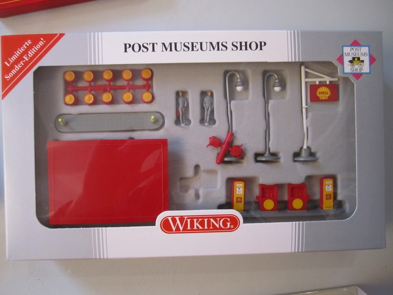 Wiking Autos