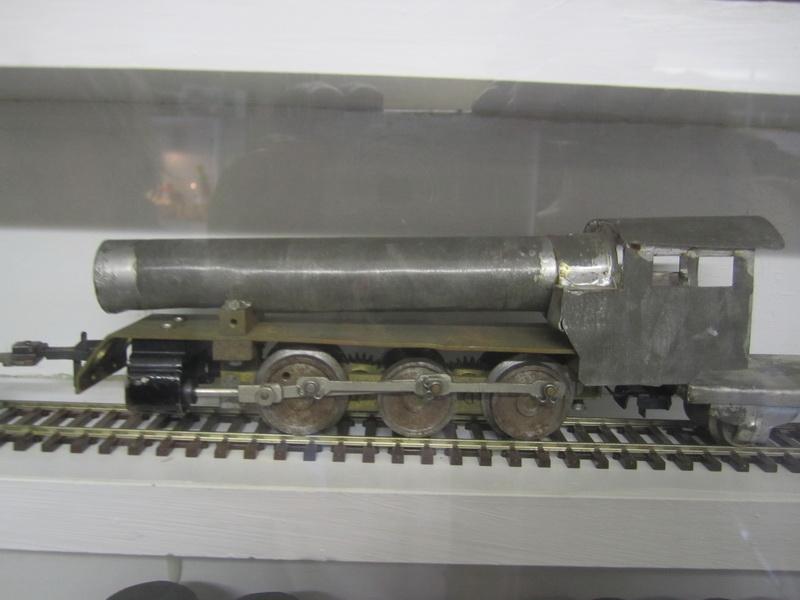 Kranichsteiner Bahnwelttage 2015