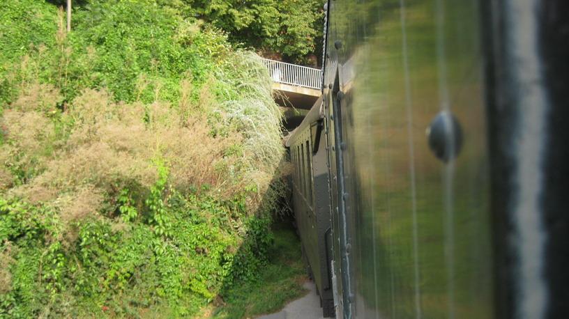 Ausflug Odenwälder Lieschen 20.09.2009