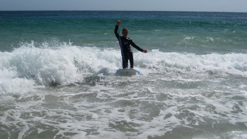 Urlaub England/Cornwall 2011