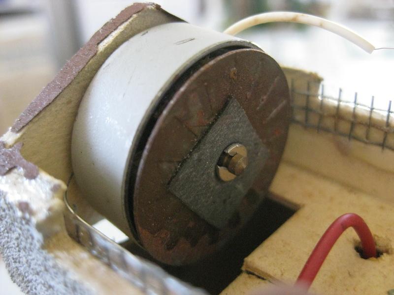 Funktionsweise Faller Motor 630
