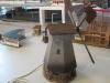 Restauration Faller Windmühle 233 alt