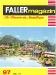 Deckblatt Faller Magazin 97