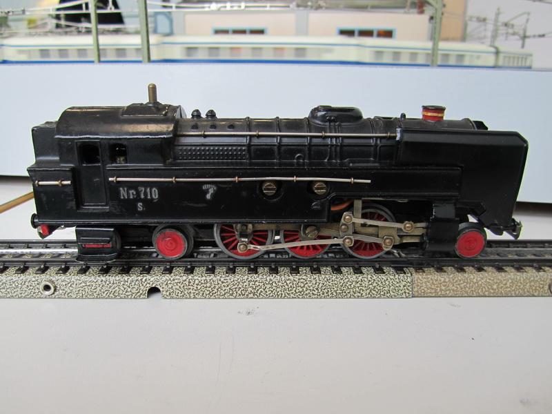 Bodan Lokomotive Dänemark