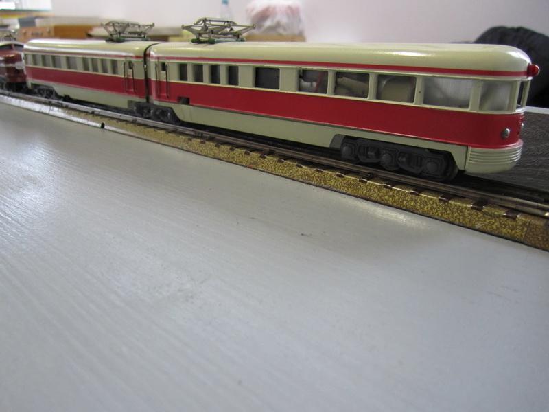 Märklin DT 800