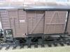 Märklin gedeckte Güterwagen 332