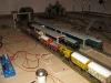 Märklin Blech - Güterzug