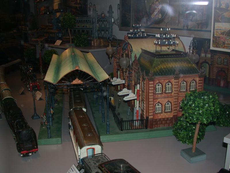 Technorama Winterthur 13.05.2005, Sammlung Dr. Alois Bommer