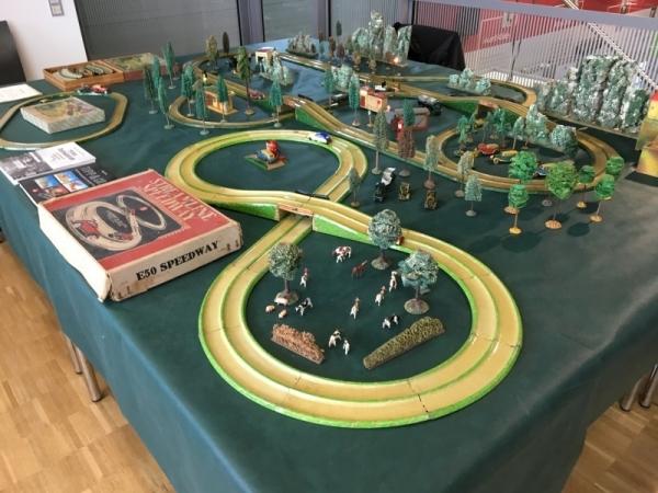 Gaggenau 2017 - Tinplate, Blech, Große Spur