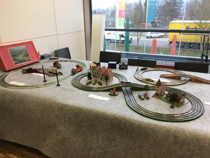 Gaggenau 2018 - Tinplate, Blech, Große Spuren