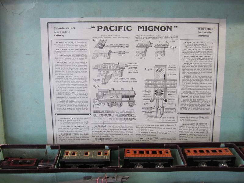 Pacific-Mignon