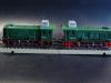 Trix Express V36 Umbauten für Märklin