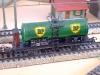 Trix Express 20/78 BP Kesselwagen