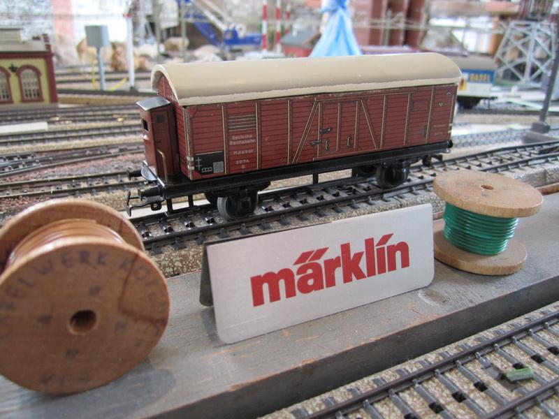 Trixlin 20/74 GW Kassel