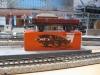 Märklin 4503.3 Niederbordwagen