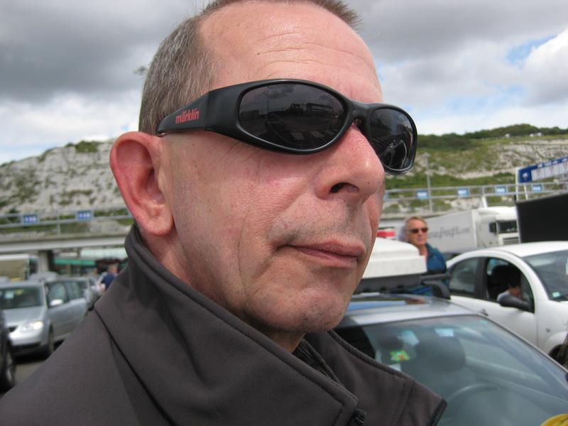 England-Cornwall Urlaub 14.7.-30.7.2012