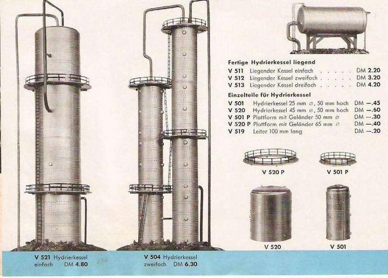 Vollmer Hydrierwerk