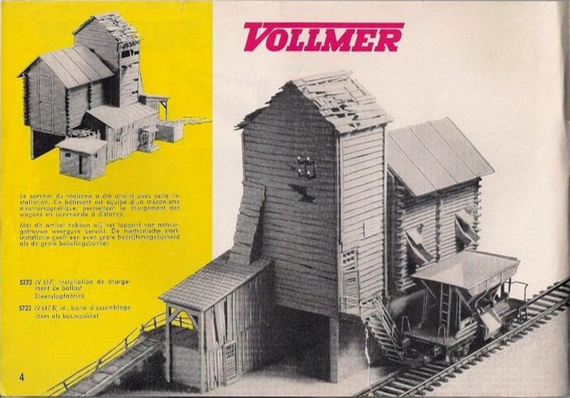 Vollmer Kieswerk 5223/5723