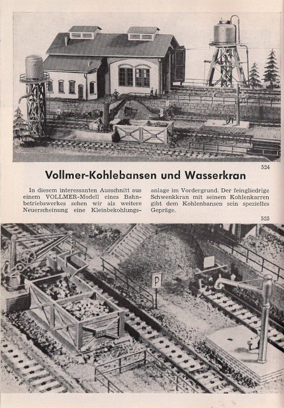 Faller Magazin 10, April 1959