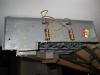Wiad Basalt-Verladestation, Schotterwerk 302/302 B