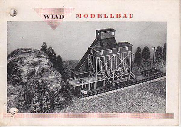 Wiad Katalog Bild der Basalt-Verladestation