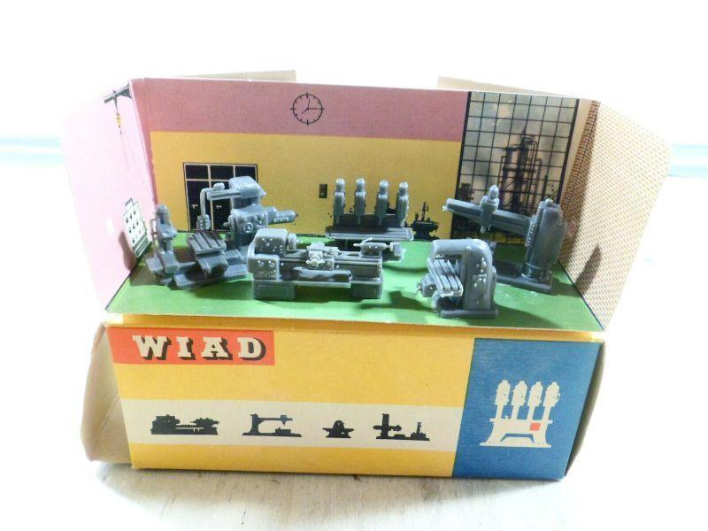 WIAD Modelle