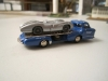 Mercedes-Benz Rensporttransporter Art.-No. 07100, BUB-Edition 2004