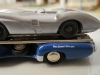 BUB Mercedes-Benz Rennwagen-Schnelltransporter