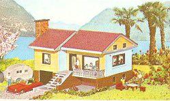 Faller Katalog 1967