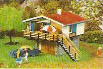 Faller Katalog 1969