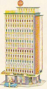 Faller Katalog 1969/70