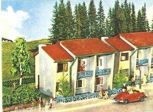 Faller Katalog 1961/62