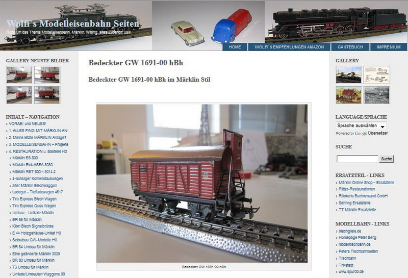 Bedeckter GW 1691-00 hBh - 09.02.2014